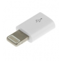 Lightning to Micro USB Adapter, High Copy MD820